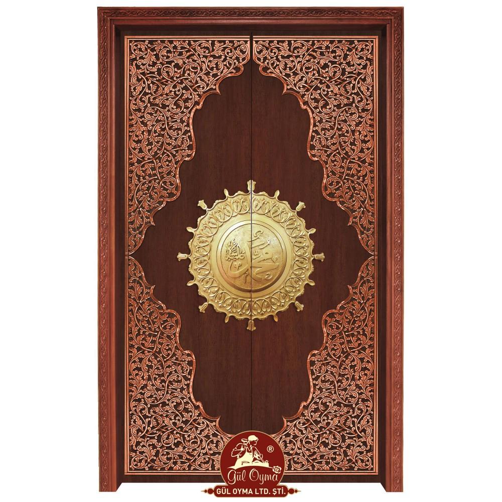 Mosque Door-114