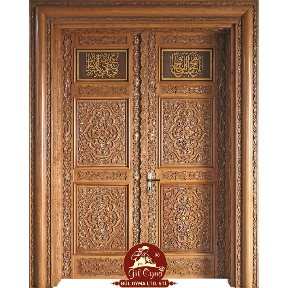 Mosque Door-116