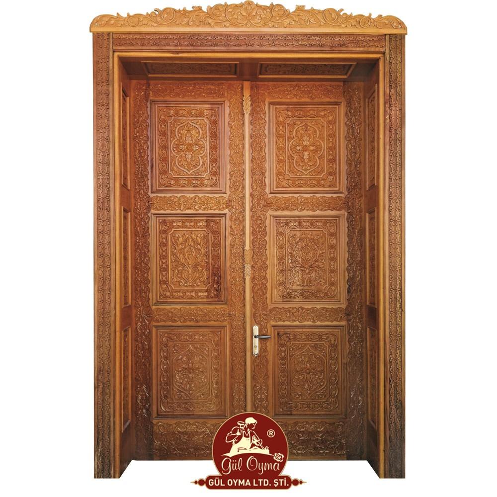 Mosque Door-117