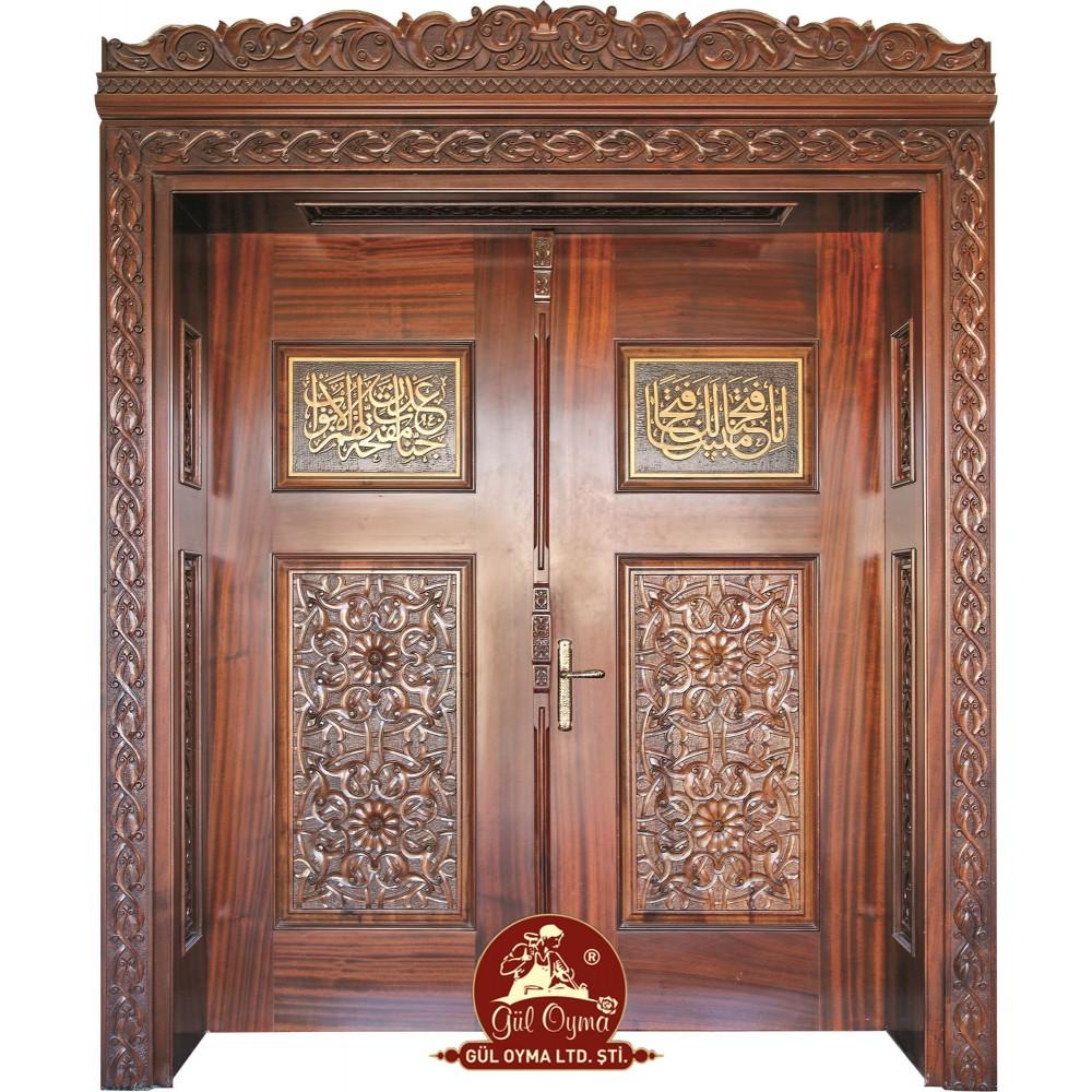 Mosque Door-121