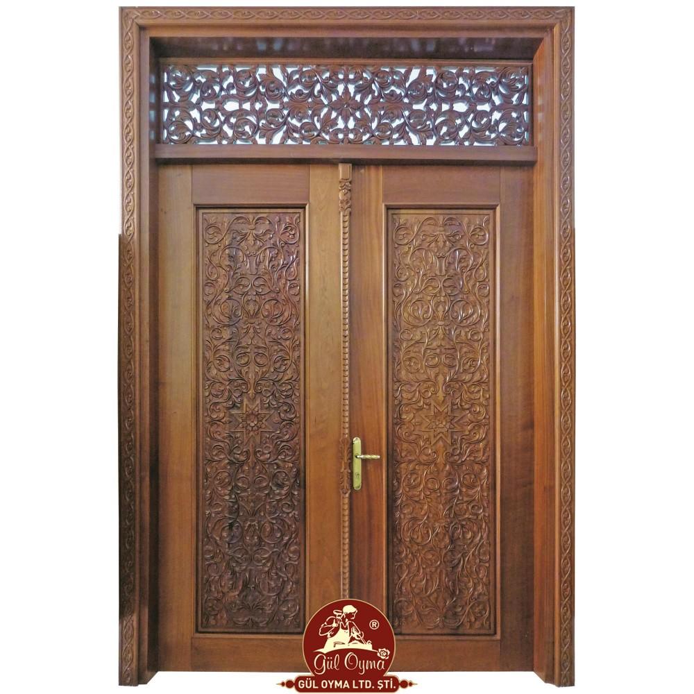 Mosque Door-131