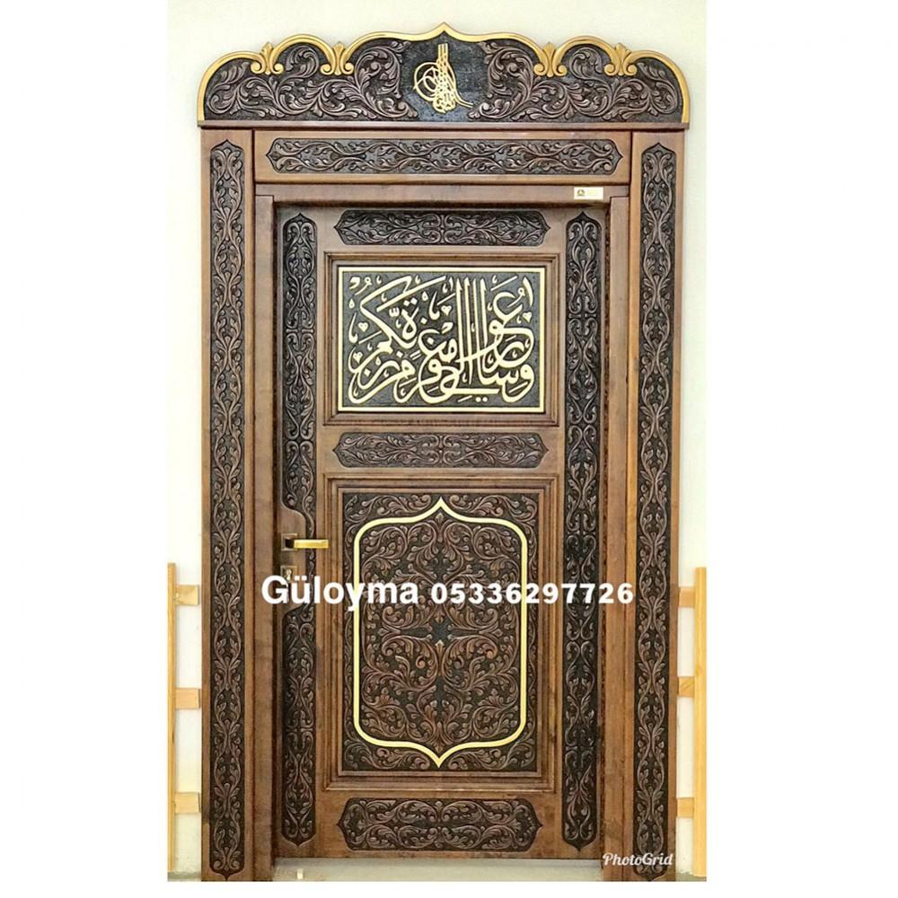 Camii Kapı -140