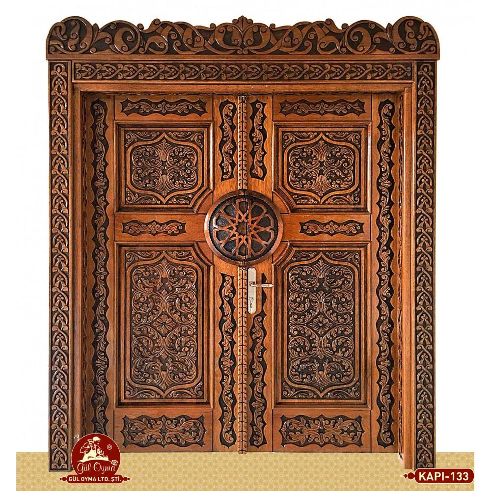 Mosque Door-133