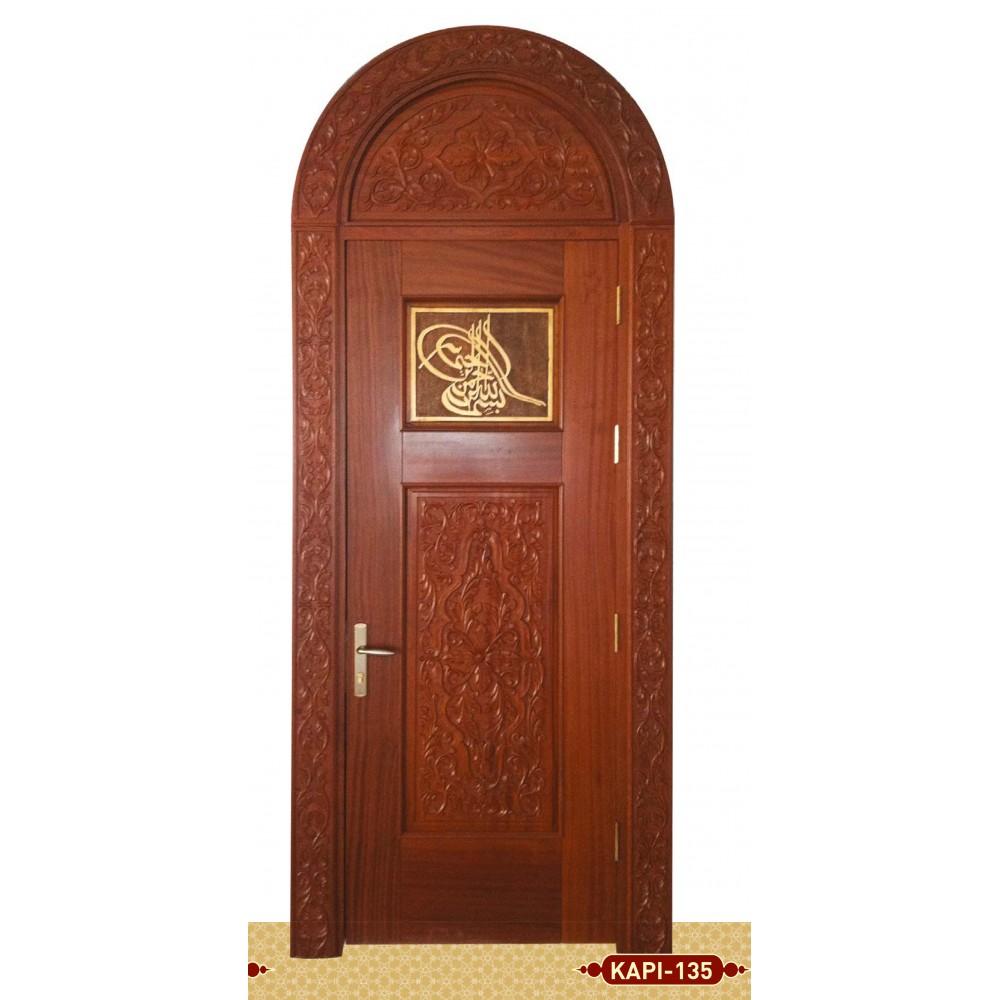 Mosque Door-135