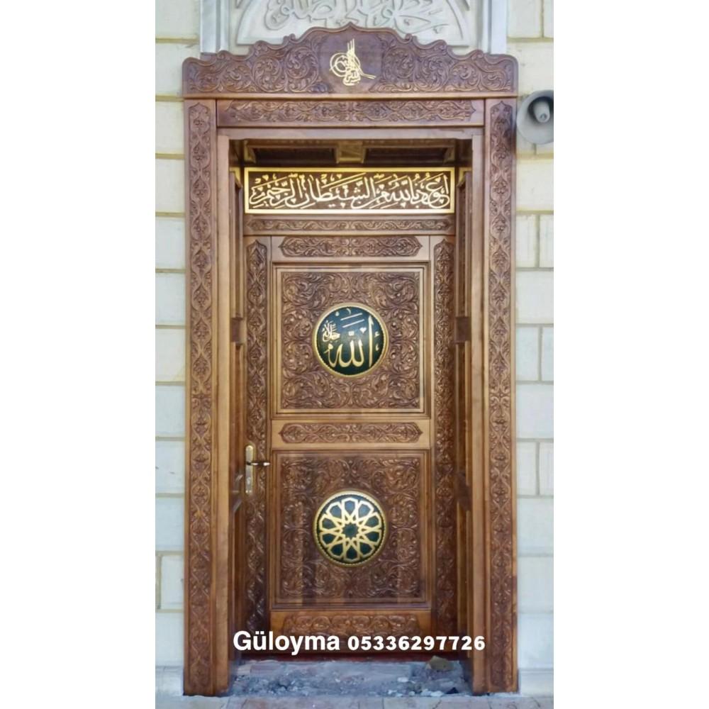 Camii Altun Kapı 002