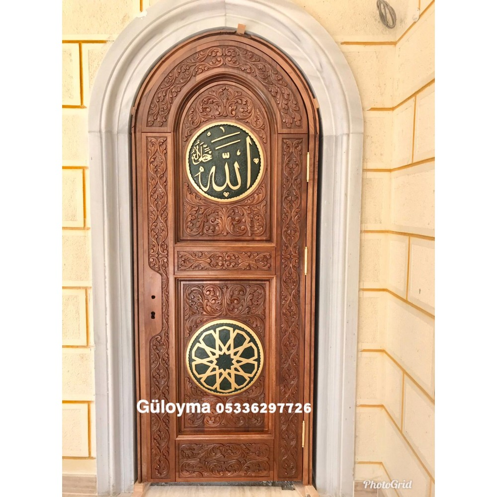Camii Altun Kapı 003